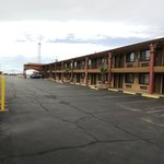 Foto de Alamogordo Days Inn