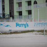 Perry's Ocean Edge Resort Foto
