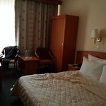 Foto de BEST WESTERN PLUS Vega Hotel & Convention Center