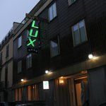 Photo de Hotel Lux Alessandria