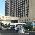 Photo de Ramada Jerusalem