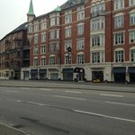 Photo de Avenue Hotel Copenhagen