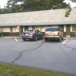 Saddle & Surrey Motel resmi
