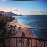 Foto de Hilton Hawaiian Village Waikiki Beach Resort