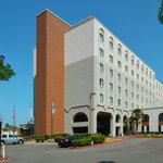 Welcome to the DoubleTree by Hilton Hotel Newark - Fremont!