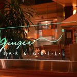 Ginger Restaurant at DoubleTree by Hilton Hotel Newark - Fremont