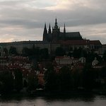 ภาพถ่ายของ Bohemia Apartments Prague Old Town