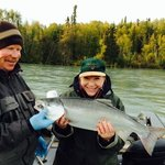 Foto Alaska Fishing Lodge / Soldotna Bed and Breakfast Lodge