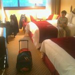 Foto de Glasgow Marriott Hotel