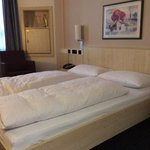 Φωτογραφία: InterCity Hotel Augsburg