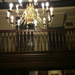 Foto Whitley Hall Hotel
