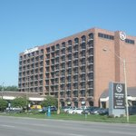 Foto de Sheraton Salt Lake City Hotel