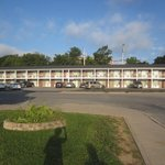 Photo de Econo Lodge Miramichi