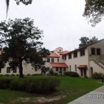 Foto de Wakulla Springs Lodge