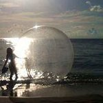 Hollywood Beach Bubble Sessions