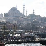 Hostel is short distance to the Galata Bridge and plenty of other landmarks/sights