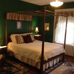 Bilde fra Carriage Inn Bed and Breakfast