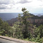 Foto van Grand Canyon Lodge - North Rim