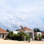 Foto de MAHAMAYA Boutique Resort