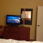 Bilde fra Courtyard by Marriott Sioux Falls
