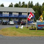 Φωτογραφία: Campobello Whale Watch Motel