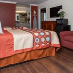 Family Suite with Three Beds