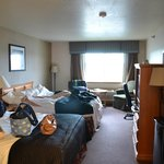 Foto BEST WESTERN Pinedale Inn