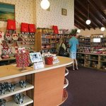 The Cherry Hut Gift Shop