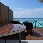 ภาพถ่ายของ Vivanta by Taj Coral Reef Maldives