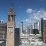 Bilde fra Mercure Brisbane King George Square