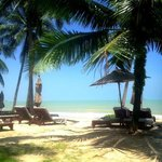 Le Meridien Khao Lak Beach & Spa Resort resmi