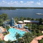 Foto di Bay Lake Tower at Disney's Contemporary Resort