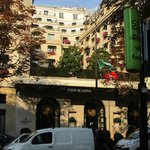 Foto di Four Seasons Hotel George V Paris
