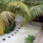 ванная Soneva Fushi Villa 2 Bedroom with Pool