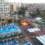 Photo de Iberostar Sunny Beach Resort