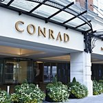 Conrad London St. James Foto