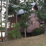 Brother s Cove Log Cabin Resort의 사진
