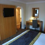 Φωτογραφία: Holiday Inn Kenilworth - Warwick
