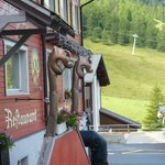 Photo de Alpenhotel Malbun