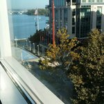 Foto de aloft Washington National Harbor