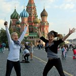 Photo of Moscow Greeter Free Day Tours