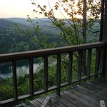 Foto de Arkansas White River Cabins