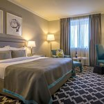 Executive Room - (Renovated) For business trips to Limerick