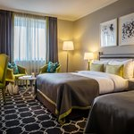 Deluxe Room (Renovated)- Perfect for families