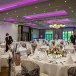 Our Ballroom - For Family events to International Conferences
