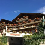 Hotel Le Grand Chalet照片