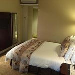 Bilde fra City Lodge Hotel Johannesburg Airport - Barbara Road
