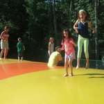 Foto Yogi Bear's Jellystone Park at Birchwood Acres