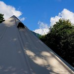 Photo de Camping Les Domes de Miage