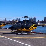 Zip Aviation Helicopter Tours Foto
